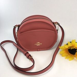 Coach Limited Edition Canteen Bag- NWT!